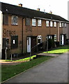 ST3487 : Derelict house on the south side of Aberthaw Road, Alway, Newport by Jaggery