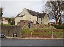 J4844 : Stream Street Non-Subscribing Presbyterian Church, Downpatrick by Eric Jones