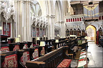ST5545 : Wells Cathedral (20) by Chris' Buet