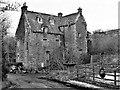 NS2150 : Crosbie Castle (Crosbie Towers) - West Kilbride by Raibeart MacAoidh