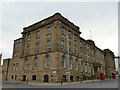SE1416 : Former Huddersfield General Post Office by Stephen Craven