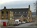 SE1417 : Old Leeds Road, Huddersfield by Stephen Craven