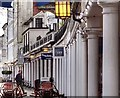 TQ5838 : The Pantiles - Tunbridge Wells, Kent by Ian Cunliffe