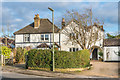 TQ2255 : 7 - 11 Chequers Lane by Ian Capper