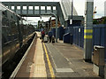 TQ0680 : West Drayton station by Derek Harper
