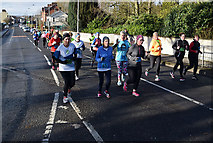 H4572 : CBS Annual Running Event, Omagh (6) by Kenneth  Allen