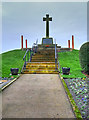 SD3648 : Preesall and Knott End War Memorial by David Dixon