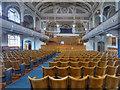 SD7109 : The Victoria Hall, Bolton Methodist Mission by David Dixon