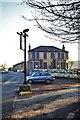 SE2045 : Summer Cross Inn, Otley by John Winder