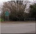 ST1396 : Penybryn - Please Drive Carefully by Jaggery
