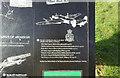 TM0529 : Halifax II, DT800-DY-P crash memorial by Adrian S Pye