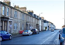 NS3321 : Barns Street, Ayr, South Ayrshire by Mark S