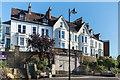 TQ1649 : Victoria Terrace by Ian Capper