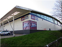 ST3086 : B&M Homestore NOW OPEN, 28 East Retail Park, Newport by Jaggery