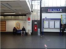 SE1632 : Bradford Interchange by JThomas