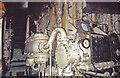 NZ5020 : Tuxedo Royale, Middlesbrough - air handling plant by Chris Allen