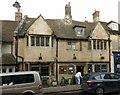 TF0307 : 12 St Paul's Street, Stamford by Alan Murray-Rust
