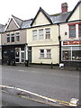 ST3287 : Choppers, Corporation Road, Newport by Jaggery