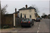 TQ6481 : The Whitmore Arms, Orsett by David Howard