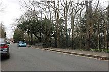 TQ6178 : Bridge Road, Grays by David Howard