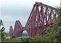 NT1380 : The Forth Bridge by Mat Fascione
