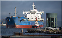 J3576 : The 'Peney' at Belfast by Rossographer