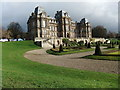 NZ0516 : Bowes Museum by David Brown