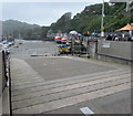 SS5247 : Slipway into Ilfracombe Harbour by Jaggery