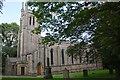 SK3871 : Holy Trinity Church by Luke Shaw