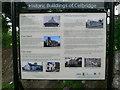 N9733 : Historic Buildings of Celbridge by Eirian Evans