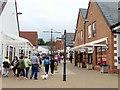 NY3267 : Gretna Gateway Outlet Village by Steve Daniels