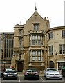 TF0207 : The Warden's House, Broad Street, Stamford by Alan Murray-Rust
