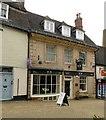 TF0307 : 3, Ironmonger Street, Stamford by Alan Murray-Rust