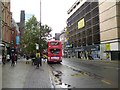 SJ8498 : 203 from Piccadilly by Gerald England