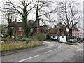 TQ5640 : Lower Green Road, Rusthall by Malc McDonald