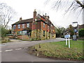 TQ5640 : The Red Lion, Rusthall by Malc McDonald