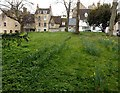 TF0207 : St Peter's Green, Stamford by Alan Murray-Rust