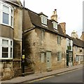 TF0206 : 27 St Peter's Street, Stamford by Alan Murray-Rust