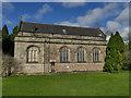SJ8640 : Trentham Gardens: St Mary & All Saints church by Stephen Craven