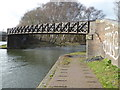 SO9890 : Birmingham New Main Line Canal - Pudding Green Junction and Bridge by Chris Allen