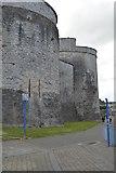 R5757 : King John's Castle by N Chadwick