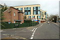 ST5977 : Southmead Hospital by Derek Harper