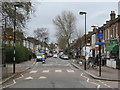 TQ3588 : Coppermill Lane, Walthamstow by Malc McDonald