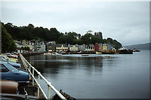 NM5055 : Tobermory Waterfront by Colin Park