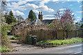 TQ1655 : Gate Lodge by Ian Capper