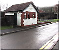 SS9596 : Former public toilets near Treorchy Library by Jaggery