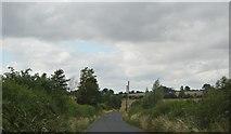 S7551 : L3006 to Borris by N Chadwick