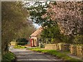 SK9477 : North Carlton, Lincolnshire by Oliver Mills