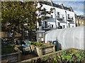 TQ3082 : Calthorpe Community Garden by Marathon