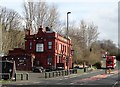 NZ3166 : The Rose Inn, Wallsend by Robert Graham